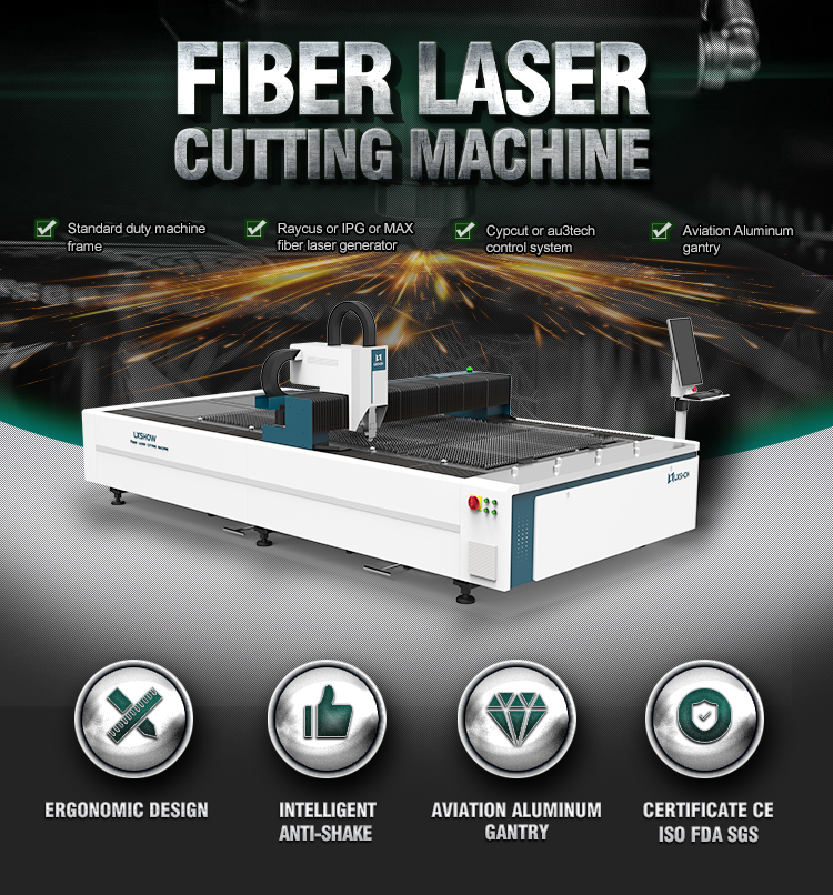 1 laser cutting for steel machines
