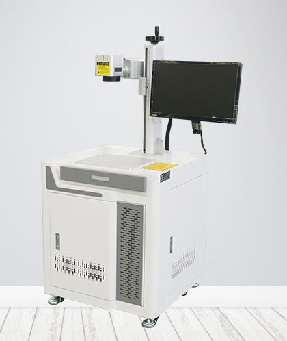 What is an uv laser marking machine/uv marking machine?