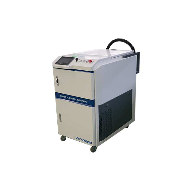 High reputation Rust Laser Cleaning Machine - Rust removal Laser cleaning machine 100/200/500/1000W – LXSHOW Featured Image