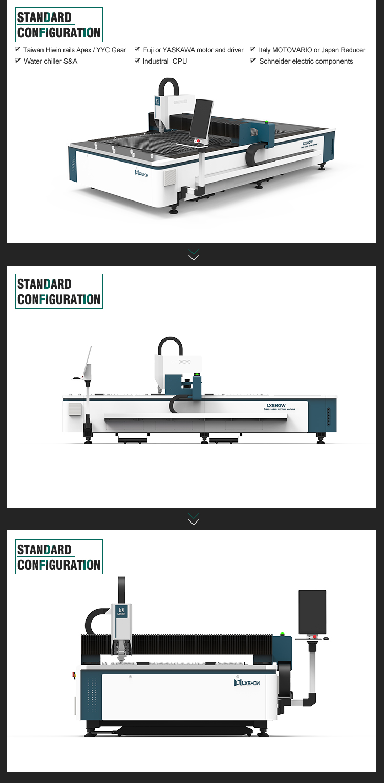 2 laser steel cutting machine