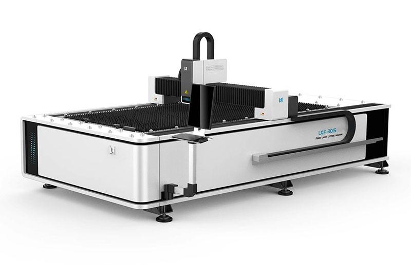 3000w laser cutting machine