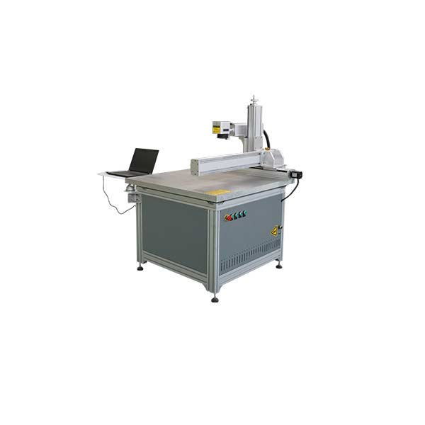 Cheap price Color Laser Marking Machine -