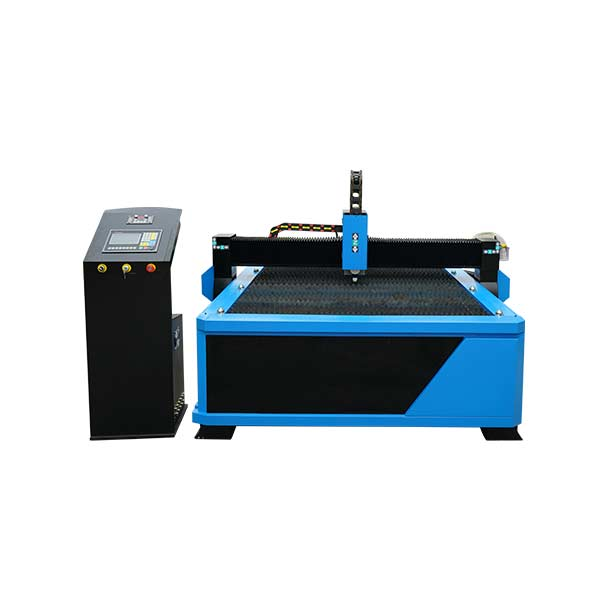 8 Year Exporter Water Plasma Cutting Machine -