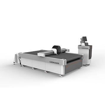 Auto kulisha Vibrating cutter LXZ1625