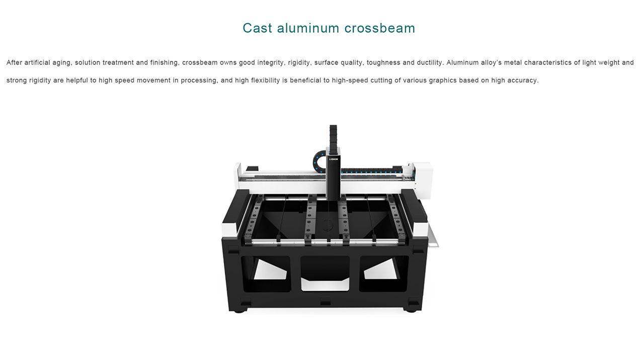 6 stainless laser cutting machine