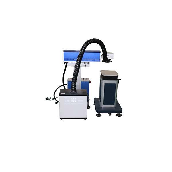 2019 Good Quality 30w Co2 Laser Marking Machine - laser marking machine co2 with glass tube metal tube laser generator 20w 30w 50w 100w 150w – LXSHOW detail pictures