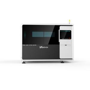 【LXF1390】High precision small thin sheet metal laser cutting machines 1390 500W 750W 1000W
