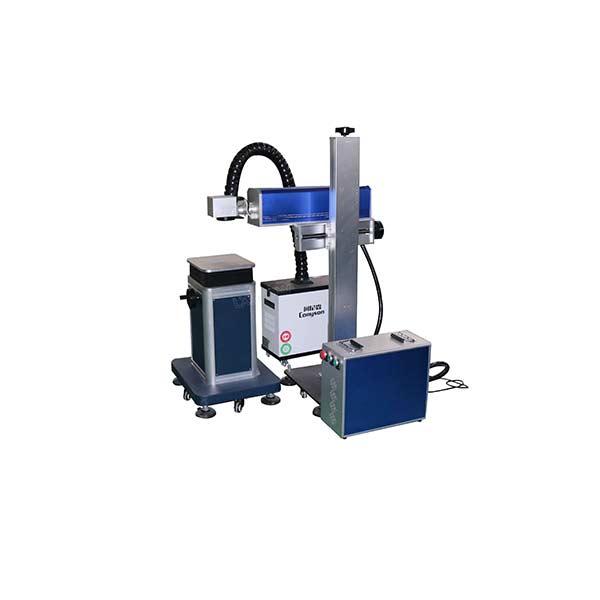 2019 Good Quality 30w Co2 Laser Marking Machine - laser marking machine co2 with glass tube metal tube laser generator 20w 30w 50w 100w 150w – LXSHOW Featured Image