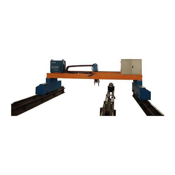 Hot Sale for Cnc Duct Plasma Cutting Machine - gantry cnc plasma cutting machine cnc plasma cutter gantry kit 3060 3080 4060 4080 – LXSHOW detail pictures