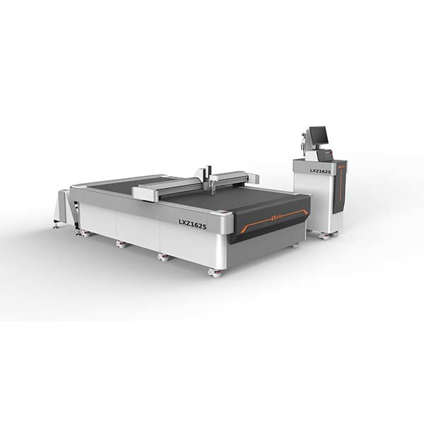 Professional China Knife Cutting Machine Cnc Vibrating -