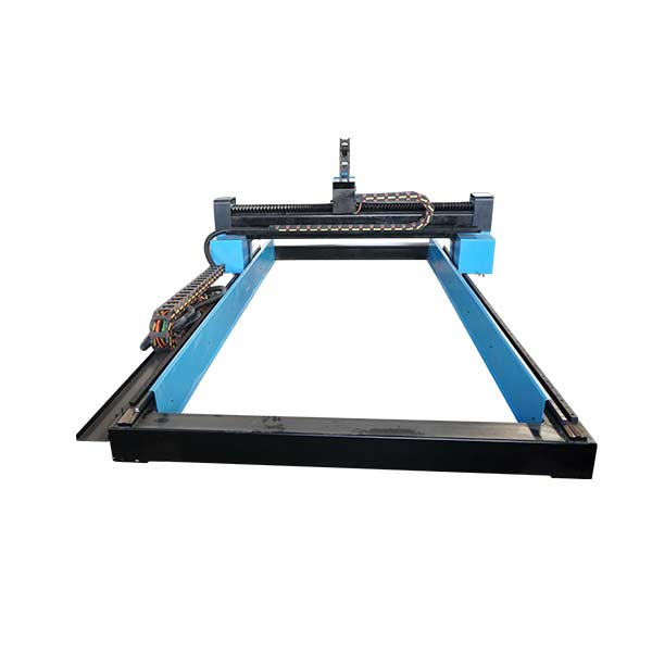 Short Lead Time for Plasma Cutting Machine Cnc Plasma Machine -