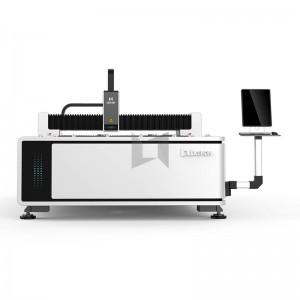 【LXF1530】Hot sale metal sheet / Plate fiber laser cutting machine 1530 500/1000/1500/2200/3300W