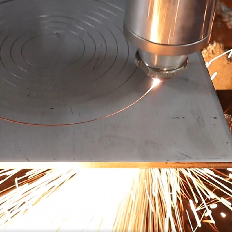Causes and solutions of burrs easily produced by laser cutting machine