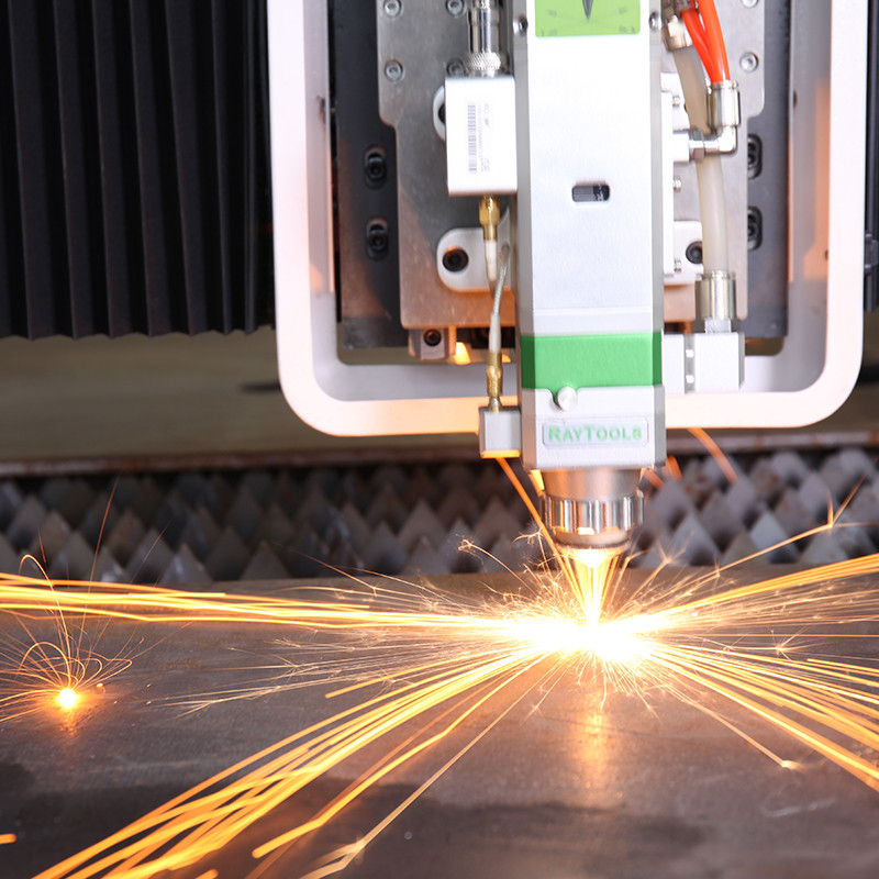 How to choose a new laser cutting machine?