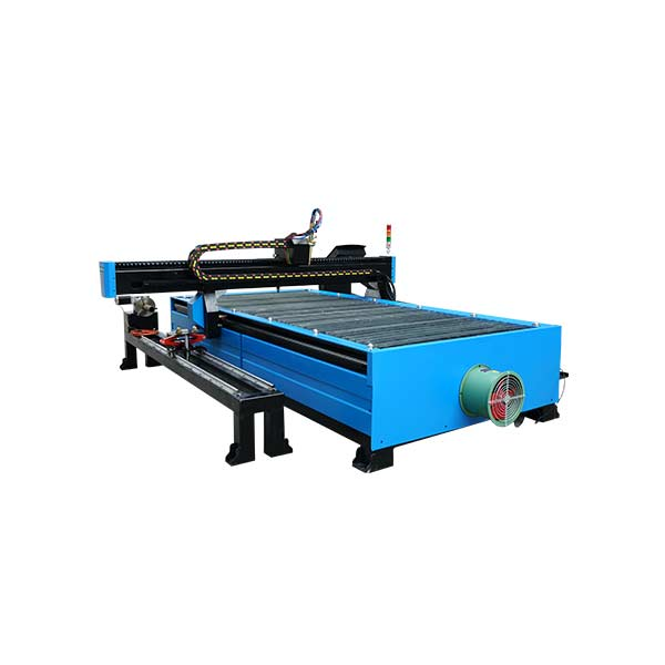 Factory Cheap Hot Cnc Portable Plasma Cutting Machine -