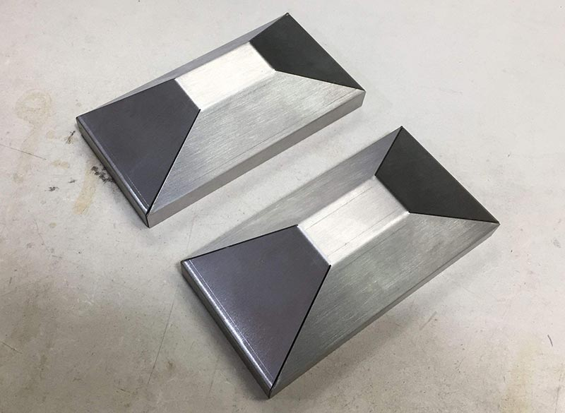 Application field of Laser welding machine