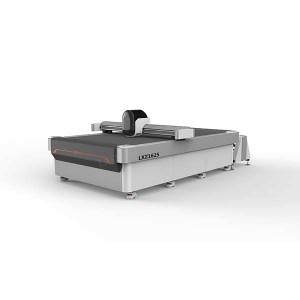 1625 Cnc Vibrating Knife Machine