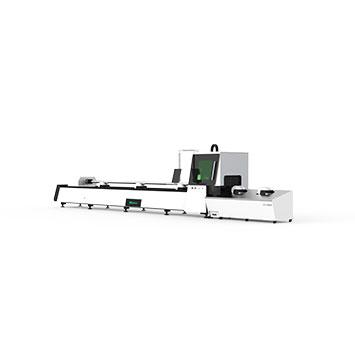 Fiber chuma tube cutter LXF6020T
