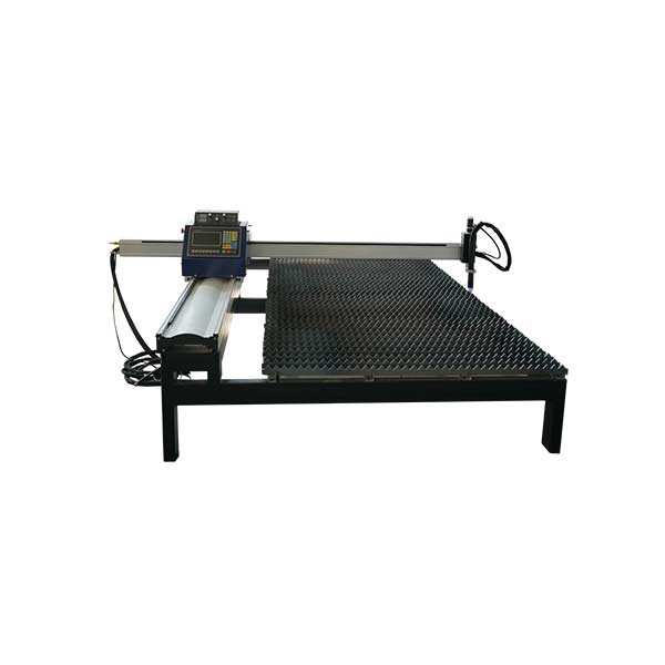 Hot Selling for Plasma Cutting Machine For Metals -