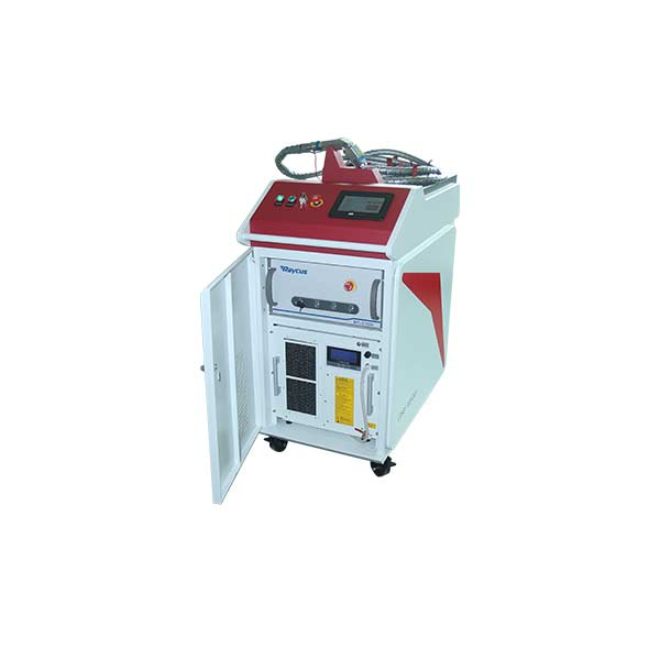 Well-designed Mini Laser Welding Machine Price -