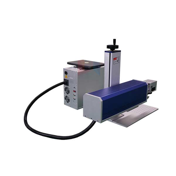 Manufacturer of Online Laser Marking Machine -