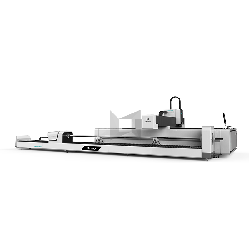 Professional China Laser Fiber Cutting Machine -