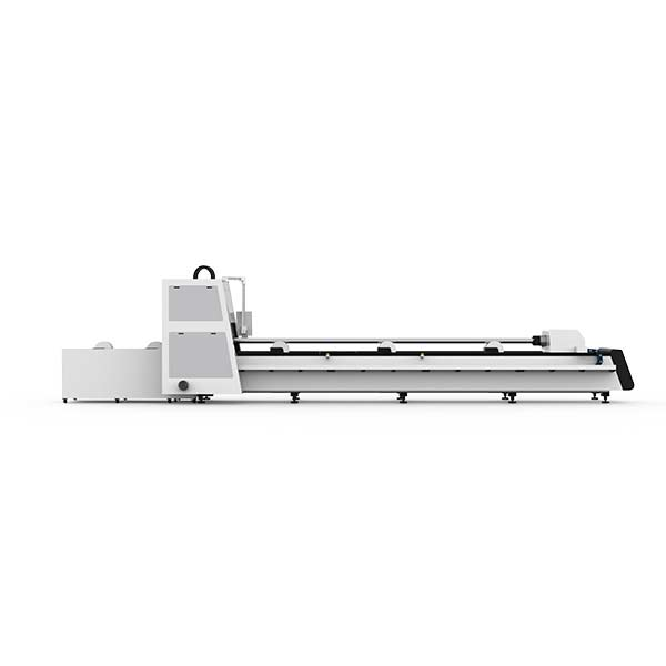 Professional China Laser Fiber Cutting Machine - Professional tube fiber laser cutting machine 500W 750W 1000W 1500W 2200W 3300W 4000W 8000W  – LXSHOW detail pictures