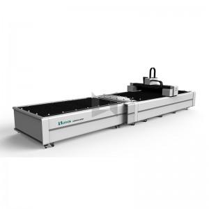 【LXF1530J】Exchange Table Big Power Fiber laser cutting machine 1530 1540 1560 1500W 2200W 3300W 4000W 8000W