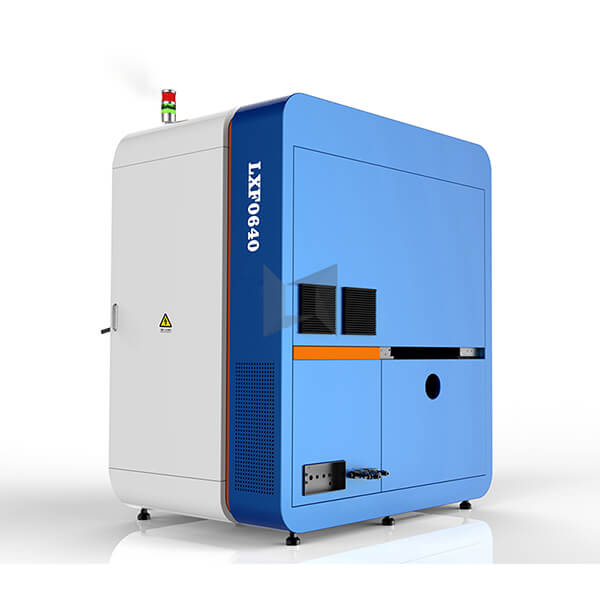 2019 High quality Optical Fiber Cutting Machine – Small Mini fiber laser cutting machine 0640 500W 750W 1000W – LXSHOW detail pictures