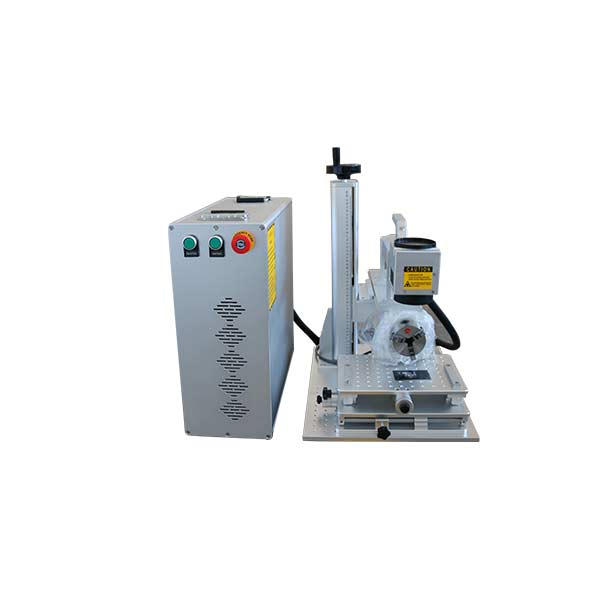 Reasonable price for Fiber Laser Marking Machine Parts -