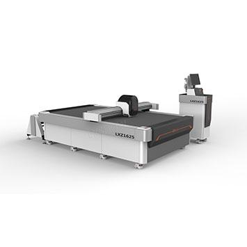 Vibrating kisu cutter LXZ1625