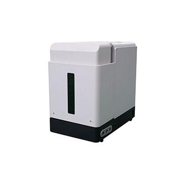 機械LXFマーキングProtetiveカバーミニファイバー