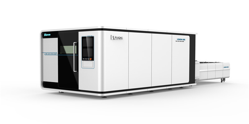 The world rankings of Fiber laser cutting machine