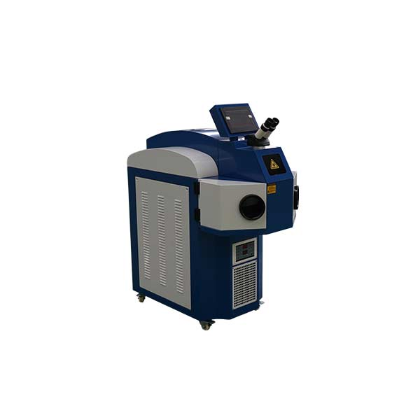 Factory wholesale Laser Welding Machine Small -