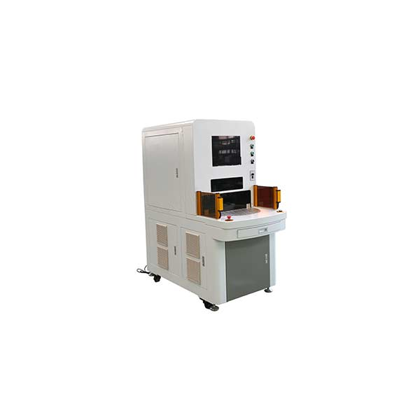 Bottom price Mini Fiber Laser Marking Machine -