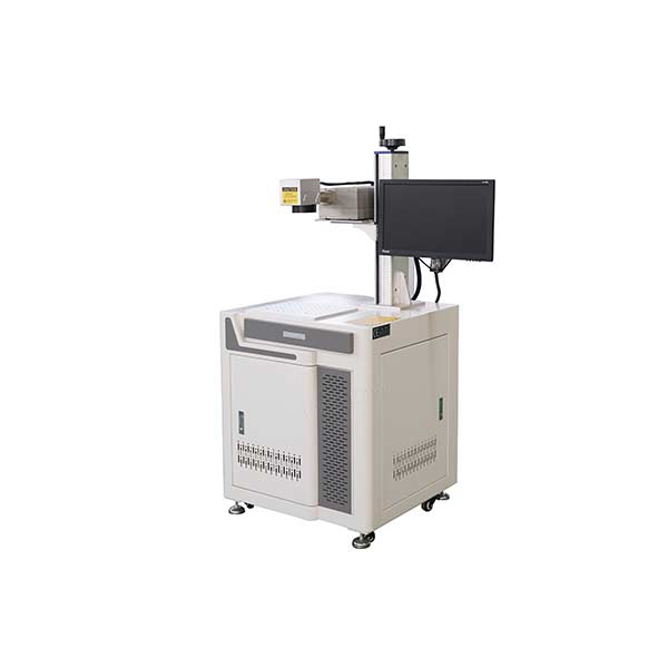 Good Quality Co2 Glass Tube Laser Marking Machine -