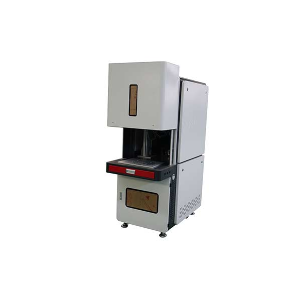 Reasonable price for Portable Co2 Laser Marking Machine -