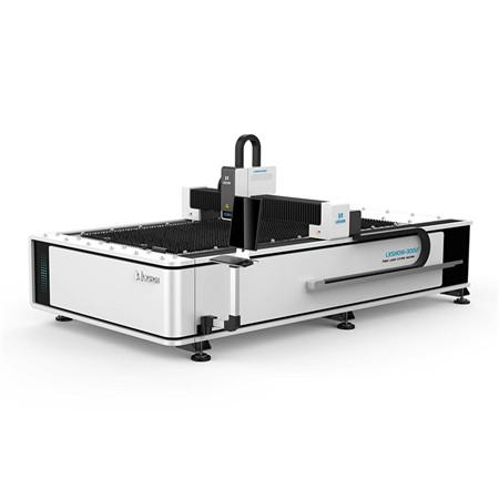 Hot sale metal sheet  Plate fiber laser cutting machine 1530 5001000150022003300W