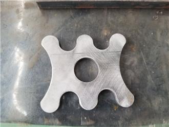 8mm aluminum