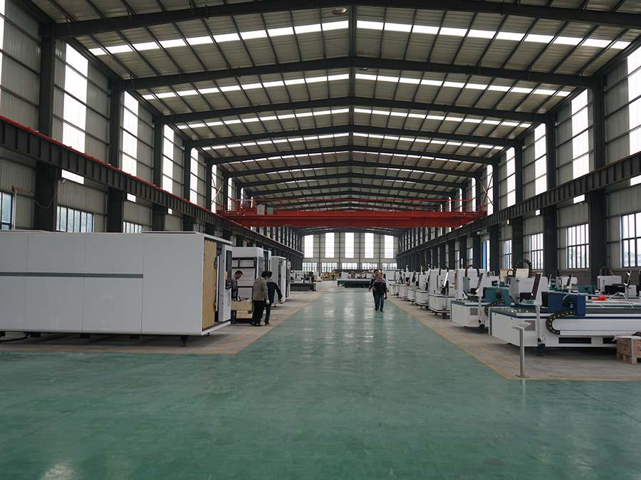 steel laser cutting machine price